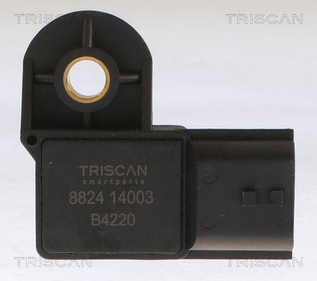 Sensor, Saugrohrdruck TRISCAN 8824 14003