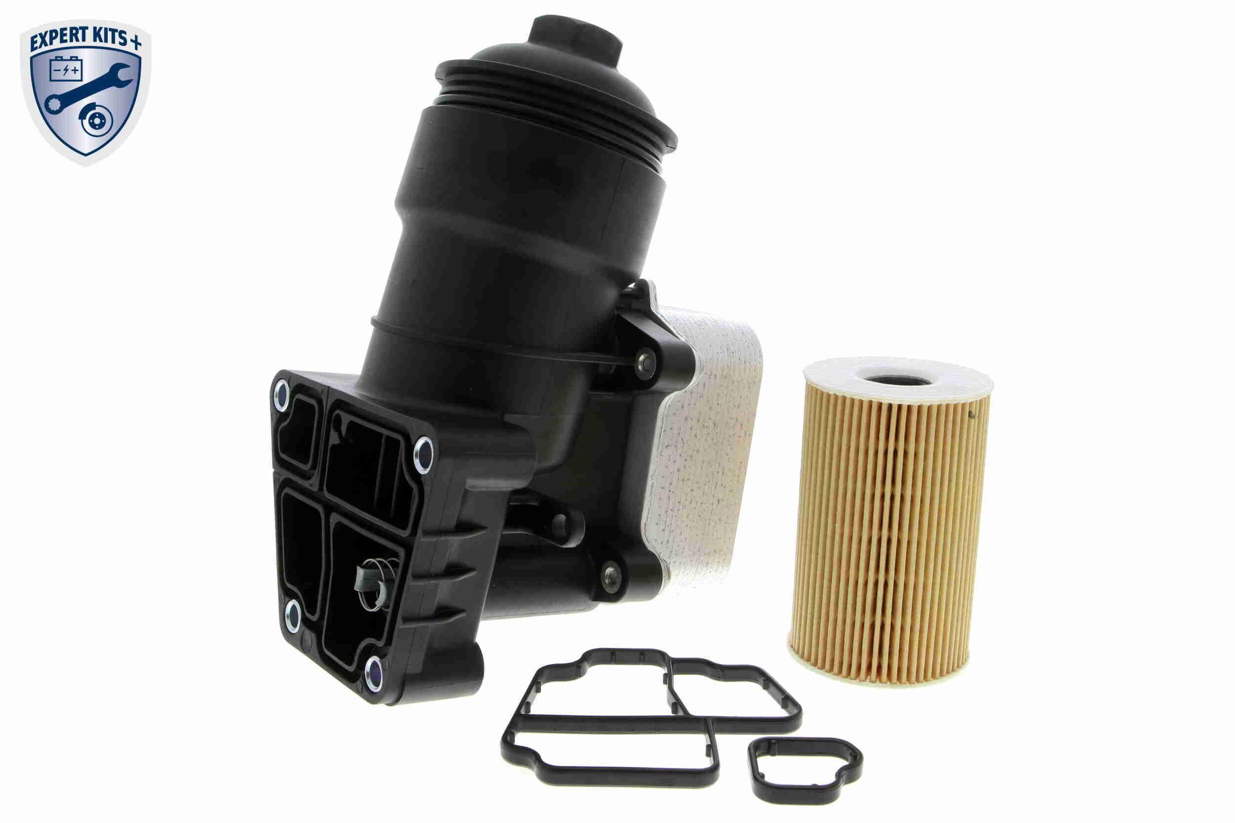 Ölkühler, Motoröl VEMO V15-60-6087 Bewertungen