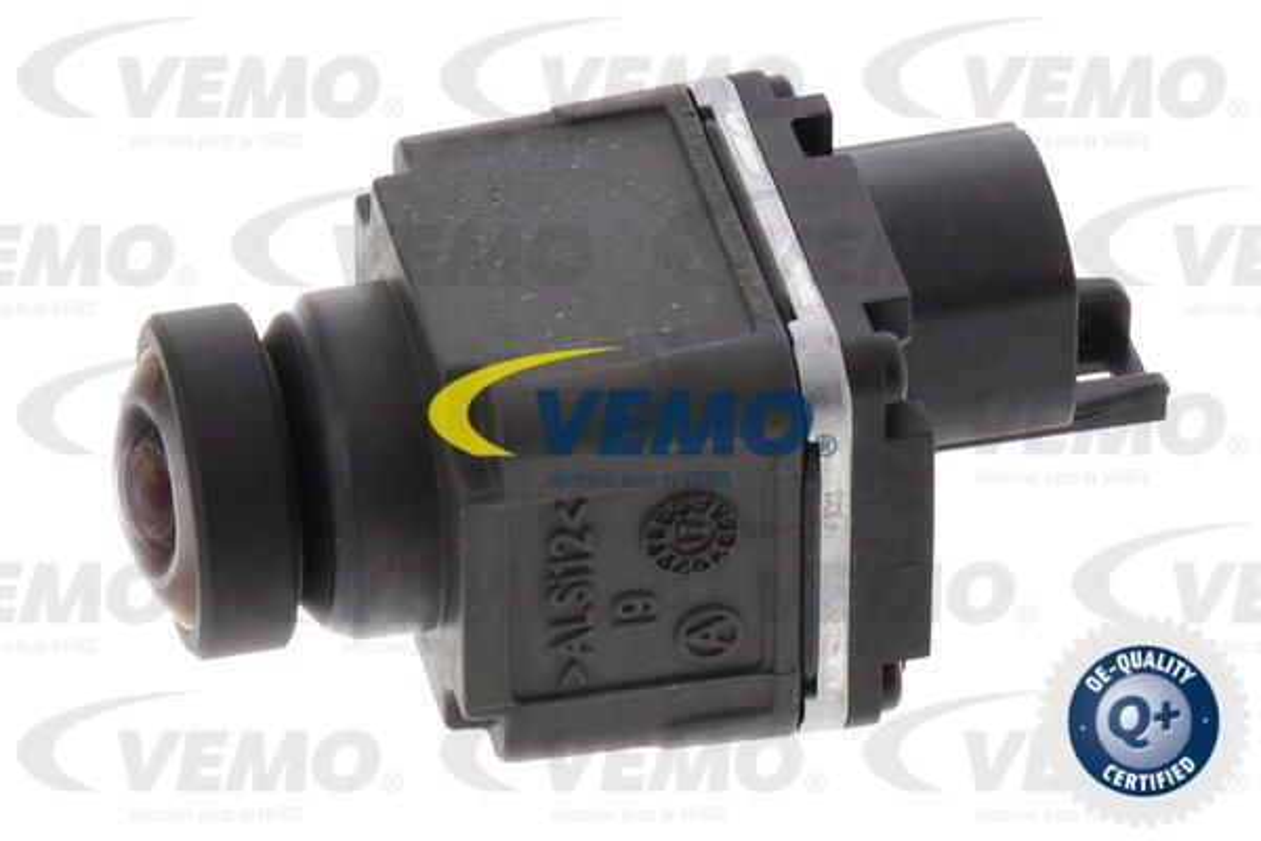 V15-74-0047 Zpětná kamera u řidiče + u spolujezdce od VEMO za nízké ceny – nakupovat teď!