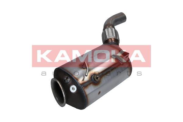 BMW E9 Rußpartikelfilter - Original KAMOKA 8010002