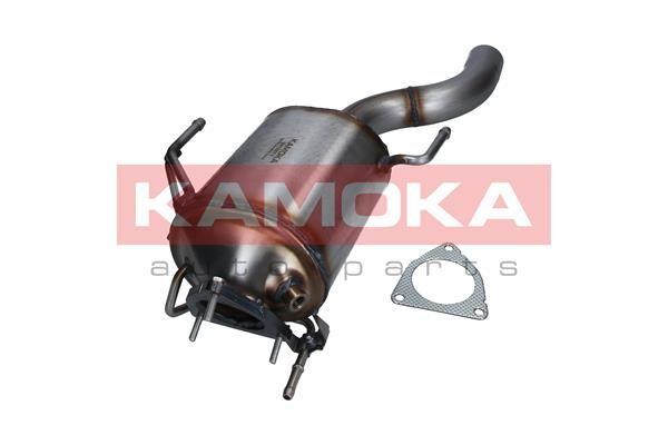 Buy original Diesel particulate filter KAMOKA 8010011
