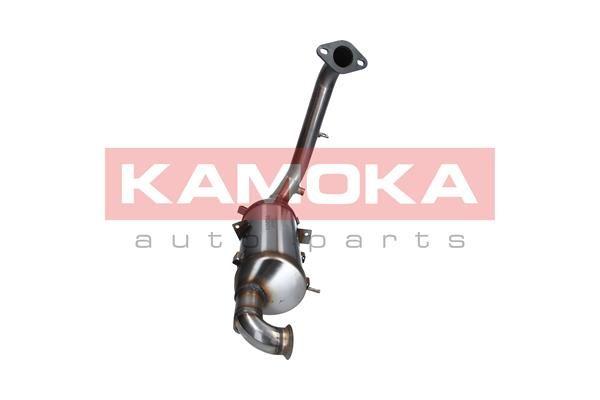 Dieselpartikelfilter 8010015 Mazda 3 2003