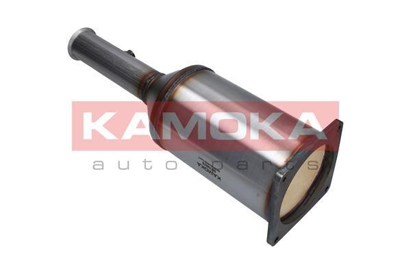 Original BMW Dieselpartikelfilter 8010028