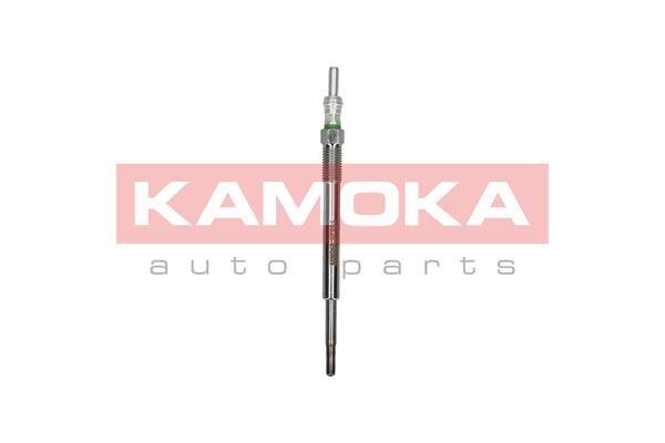 Achetez Bougie de préchauffage KAMOKA KP034 (Longueur coque: 112mm, Filetage: M8X1) à un rapport qualité-prix exceptionnel