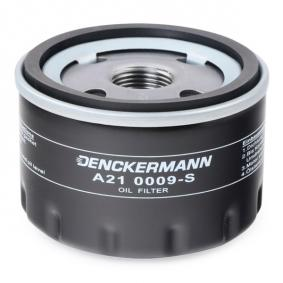 A210009-S Filtro de aceite DENCKERMANN - Productos de marca económicos