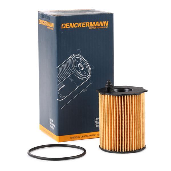OE Original Motorölfilter A211017 DENCKERMANN