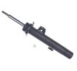 BMW 1er DENCKERMANN Stoßdämpfer Satz DSB290G