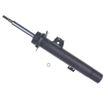 BMW 1er DENCKERMANN Stoßdämpfer DSB290G