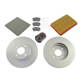 BR6822C KAVO PARTS Teilesatz, Inspektion KSK-6501 günstig kaufen
