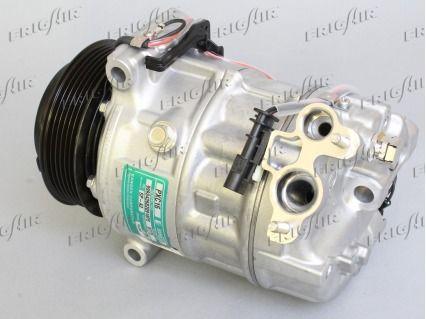 Original LAND ROVER Kompressor Klimaanlage 920.20328