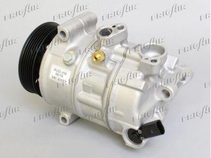 940.20073 FRIGAIR Kältemittel: R 134a Klimakompressor 940.20073 günstig kaufen