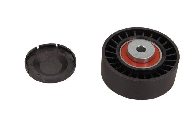 55102MG2 MAXGEAR Ø: 70mm Breite: 25mm Spannrolle, Keilrippenriemen 54-1374 günstig kaufen