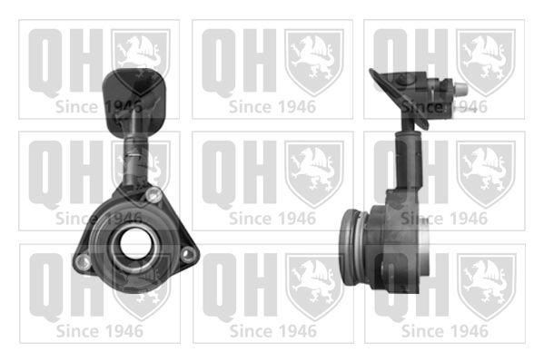 QUINTON HAZELL Nehmerzylinder, Kupplung CSC054