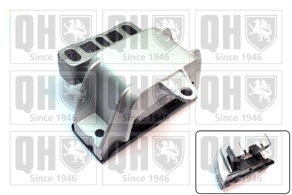 QUINTON HAZELL Lagerung, Schaltgetriebe EM4175