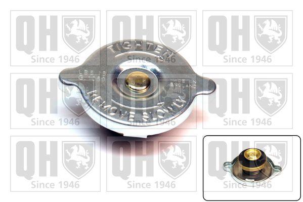 Kühlerverschluss Polo 9n 2006 - QUINTON HAZELL FC56 ()