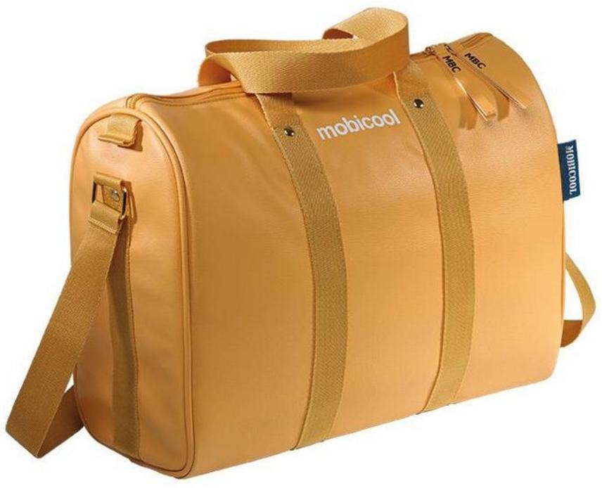 9103540161 WAECO Eco-Leder, gelb, 16l Breite: 360mm, Höhe: 280mm, Tiefe: 150mm Kühltasche 9103540161 günstig kaufen