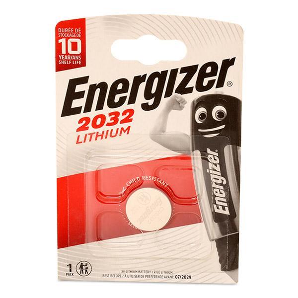 ENERGIZER | Batterie 635801