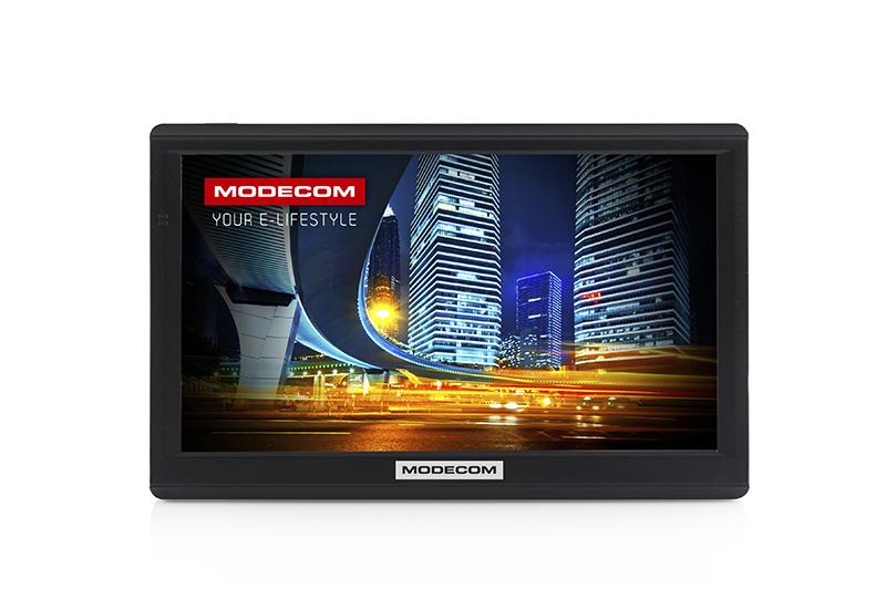 Navigationssystem FREEWAY SX 7.0 von MODECOM
