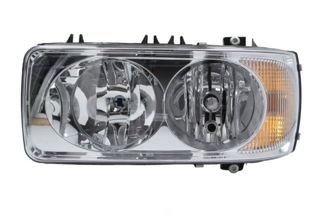 GIANT: Original Scheinwerfer 131-DF30310UL (Fahrzeugausstattung: für Fahrzeuge mit Leuchtweiteregelung (elektrisch))