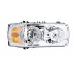 GIANT Hauptscheinwerfer für DAF - Artikelnummer: 131-DF30310UR