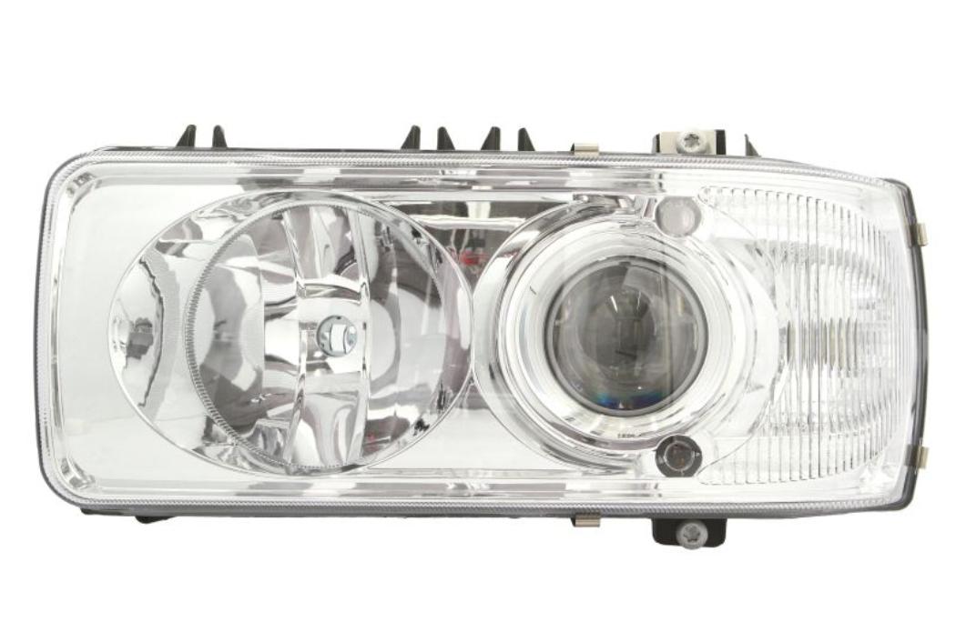 GIANT: Original Autoscheinwerfer 131-DF30311UL (Fahrzeugausstattung: für Fahrzeuge mit Leuchtweiteregelung (elektrisch), für Fahrzeuge ohne Leuchtweiteregelung (elektrisch))