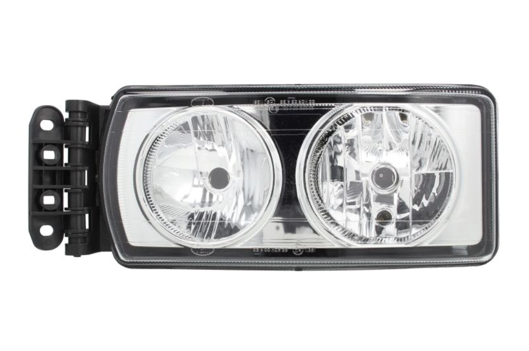 GIANT Headlight for IVECO - item number: 131-IV20310ML