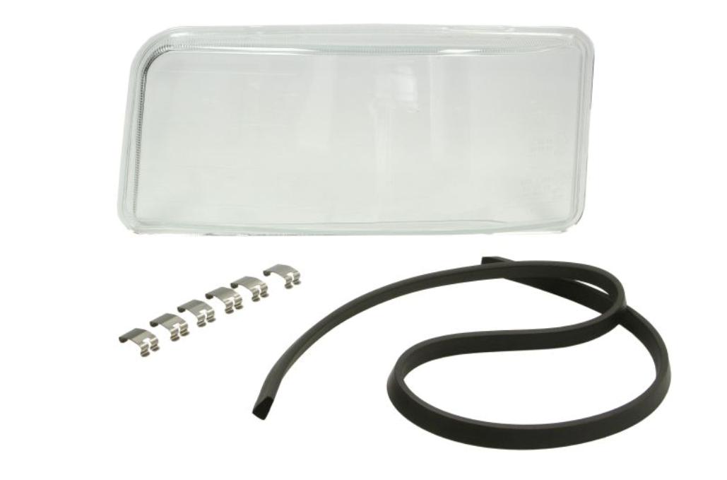 131-MA30310GL GIANT Lichtscheibe, Hauptscheinwerfer für MAN online bestellen