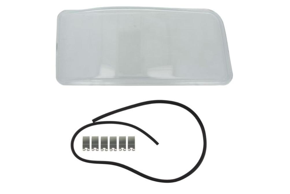 131-MA30310GR GIANT Lichtscheibe, Hauptscheinwerfer für MAN online bestellen
