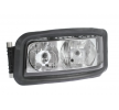 Headlights 131-MA30311UL GIANT — only new parts