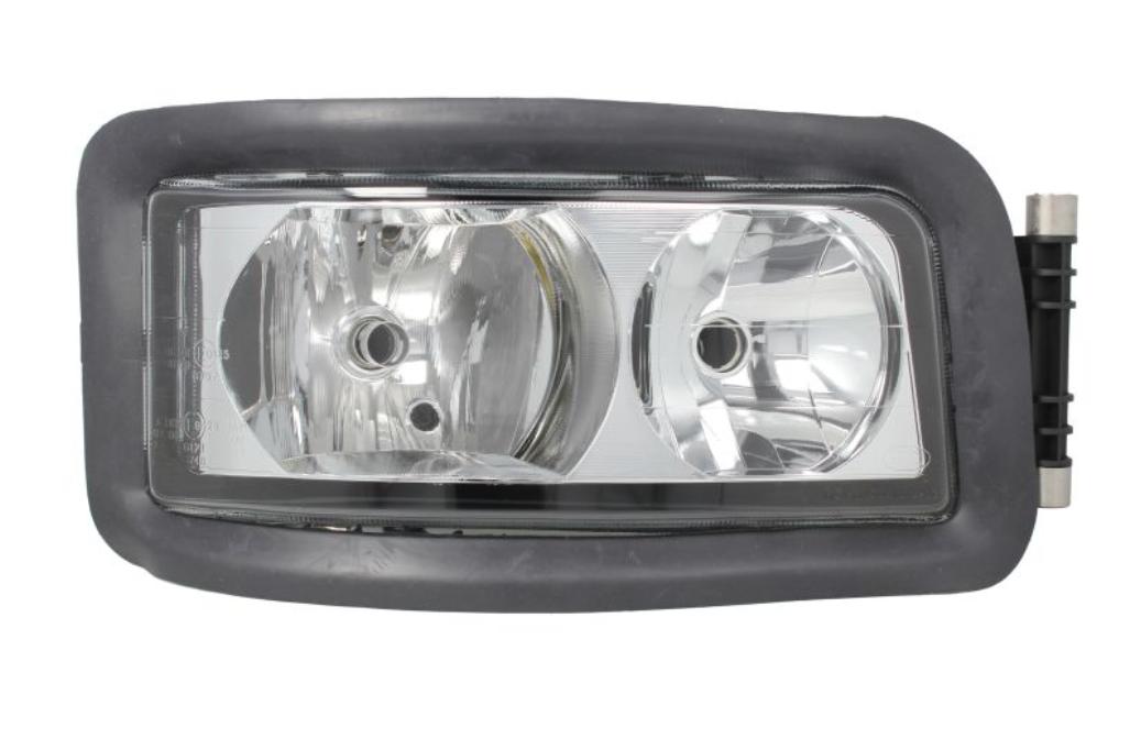 GIANT Reflektor do MAN - numer produktu: 131-MA30311UR