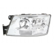 Headlamps 131-MA50310ML GIANT — only new parts