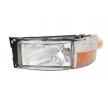 GIANT Hauptscheinwerfer für SCANIA - Artikelnummer: 131-SC44310AL