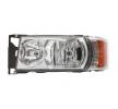 GIANT Hauptscheinwerfer für SCANIA - Artikelnummer: 131-SC01315AL