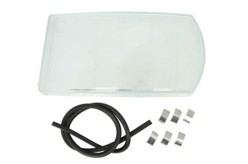 131-SC01210GL GIANT Lichtscheibe, Hauptscheinwerfer für MAN online bestellen