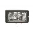 131-SC01221A GIANT Фар за дълги светлини - купи онлайн