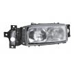 GIANT Hauptscheinwerfer für RENAULT TRUCKS - Artikelnummer: 131-RT10310L