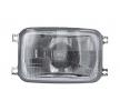 GIANT Hauptscheinwerfer für MAZ-MAN - Artikelnummer: 131-VT10310U