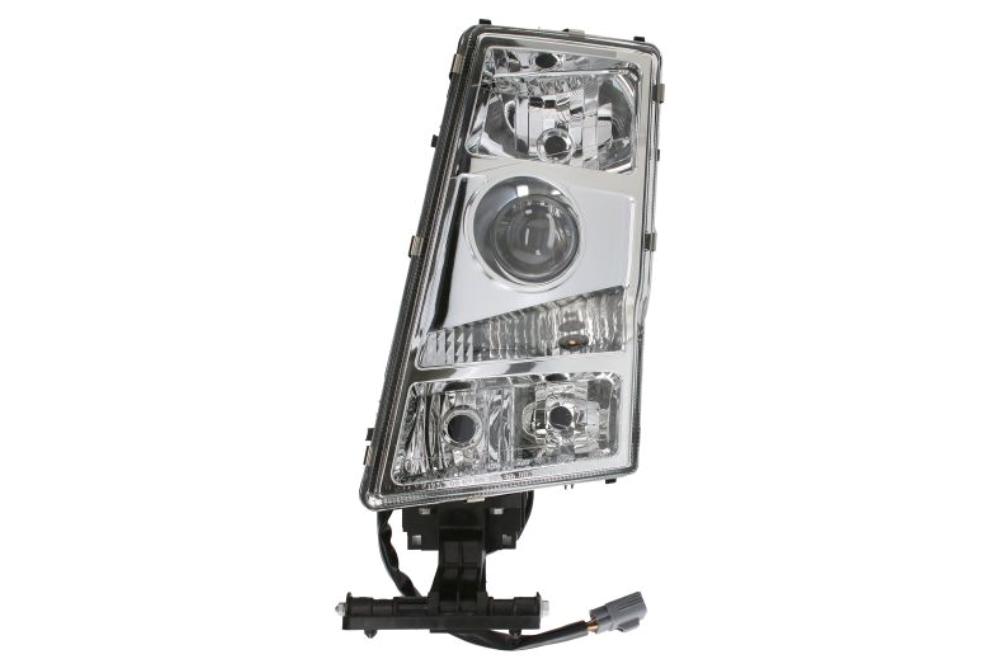 Hauptscheinwerfer GIANT 131-VT12314EL mit % Rabatt kaufen