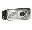 GIANT Hauptscheinwerfer für IVECO - Artikelnummer: 131-IV20311ML