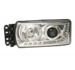 Headlights 131-IV20311ML GIANT — only new parts
