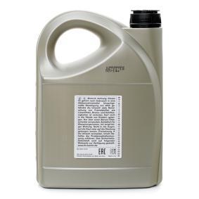 19 42 003 Variklio alyva OPEL GM - Pigus kokybiški produktai