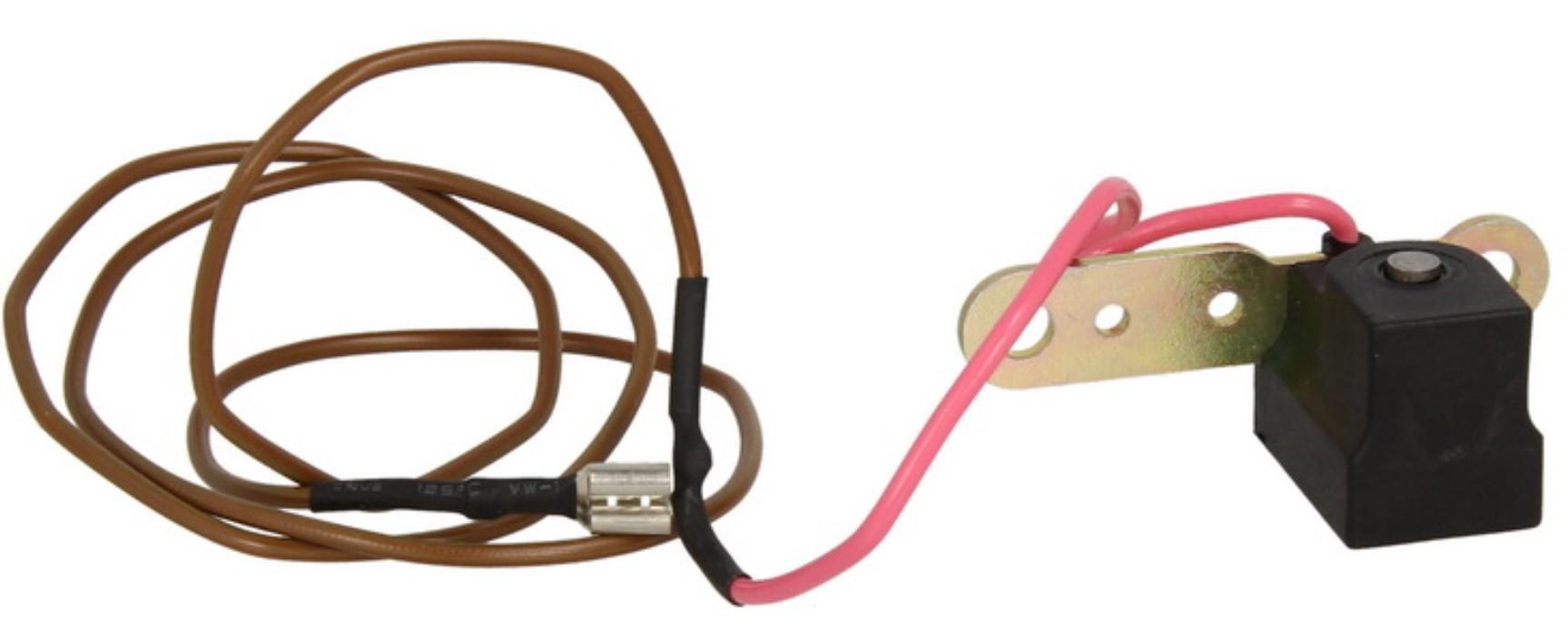 Sensor, crankshaft pulse 24 617 0010 at a discount — buy now!