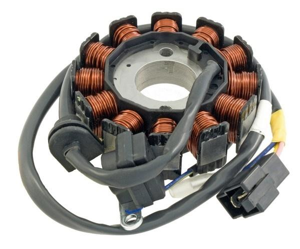 Stator, alternator 24 635 0192 at a discount — buy now!