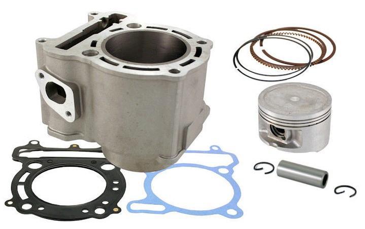 Sylindersats, motor 10 008 0170 till rabatterat pris — köp nu!