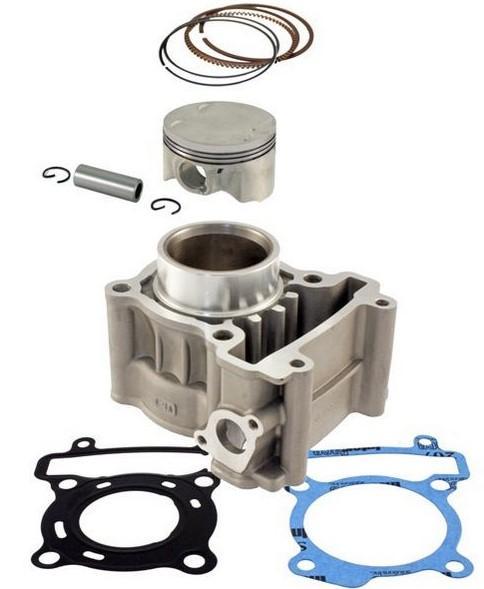 Cylindersæt, motor 10 008 0341 med en rabat — køb nu!