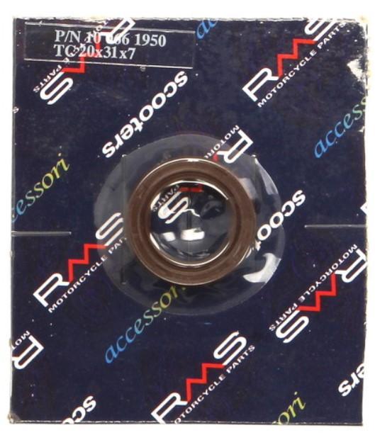 Packbox, vevaxel 10 066 1950 till rabatterat pris — köp nu!