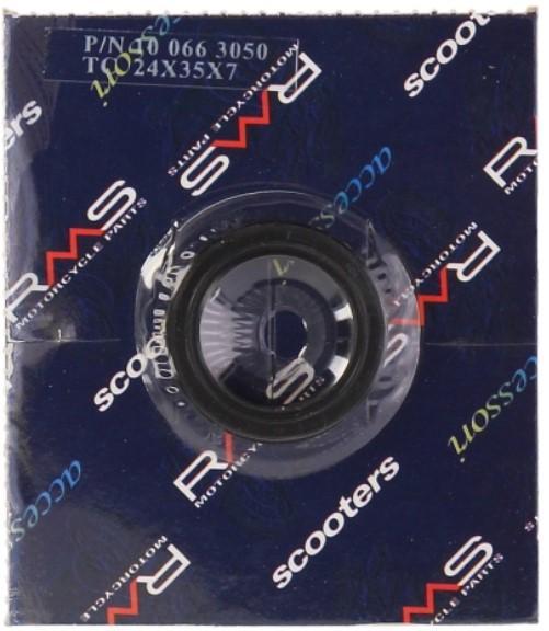 Shaft Seal, crankshaft 10 066 3050 at a discount — buy now!