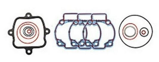 RMS Visas tarpiklių komplektas, variklis 10 068 4031 SUZUKI