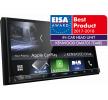 KENWOOD DMX-7017DABS Multimedia-Empfänger DAB+ tuner
