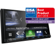 DMX-7017DABS Billjud 800х480, DAB+ tuner, USB, AUX in, 7tum, 2 DIN, Apple CarPlay, Android Auto, Made for iPod/iPhone, AOA 2.0, 4x50W från KENWOOD till låga priser – köp nu!